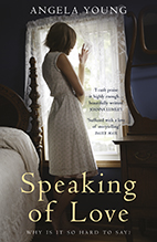 Speaking of Love by Angela Young