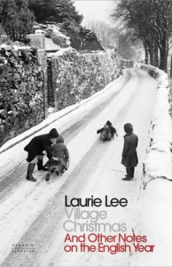 Laurie Lee's A Village Christmas
